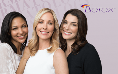 A brief introduction to Restylane and Juvederm dermal fillers