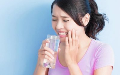 Tooth sensitivity causes and treatments